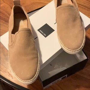 Dolce Vita Todd Espadrille Slip-On Sneaker
